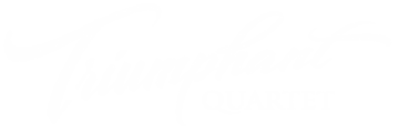 Triumphant+Quartet+Logo+White